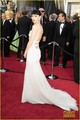 Rooney Mara - Oscars 2012 Red Carpet - rooney-mara photo