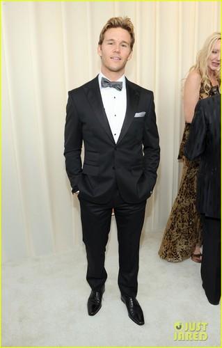 Ryan Kwanten - Elton John Oscar Party