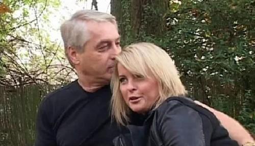 Rychtar and Bartosova Ciuman