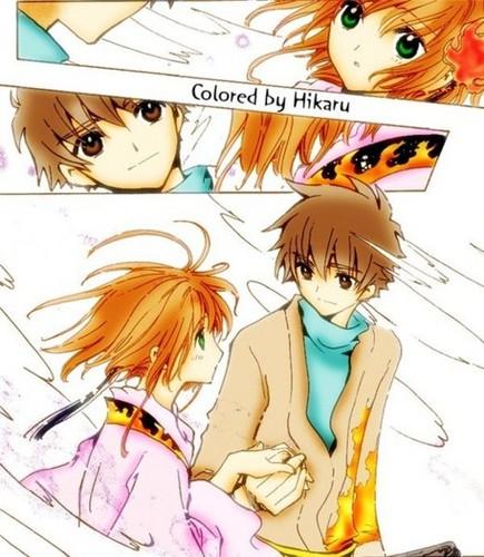 Tsubasa: Reservoir Chronicles Images S&S Tsubasa Wallpaper