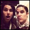 Sam & Darren