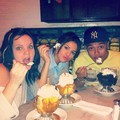 Selena Gomez, Alfredo Flores and Ashley Cook - selena-gomez photo
