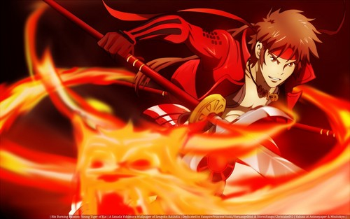 Sengoku Basara images Sengoku Basara Wallpaper HD wallpaper and background photos
