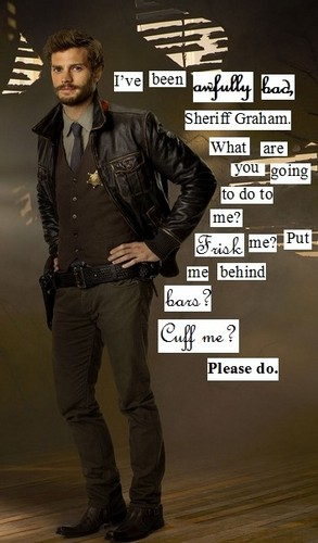 Sheriff Graham