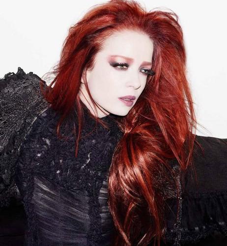 Shirley Manson 2012
