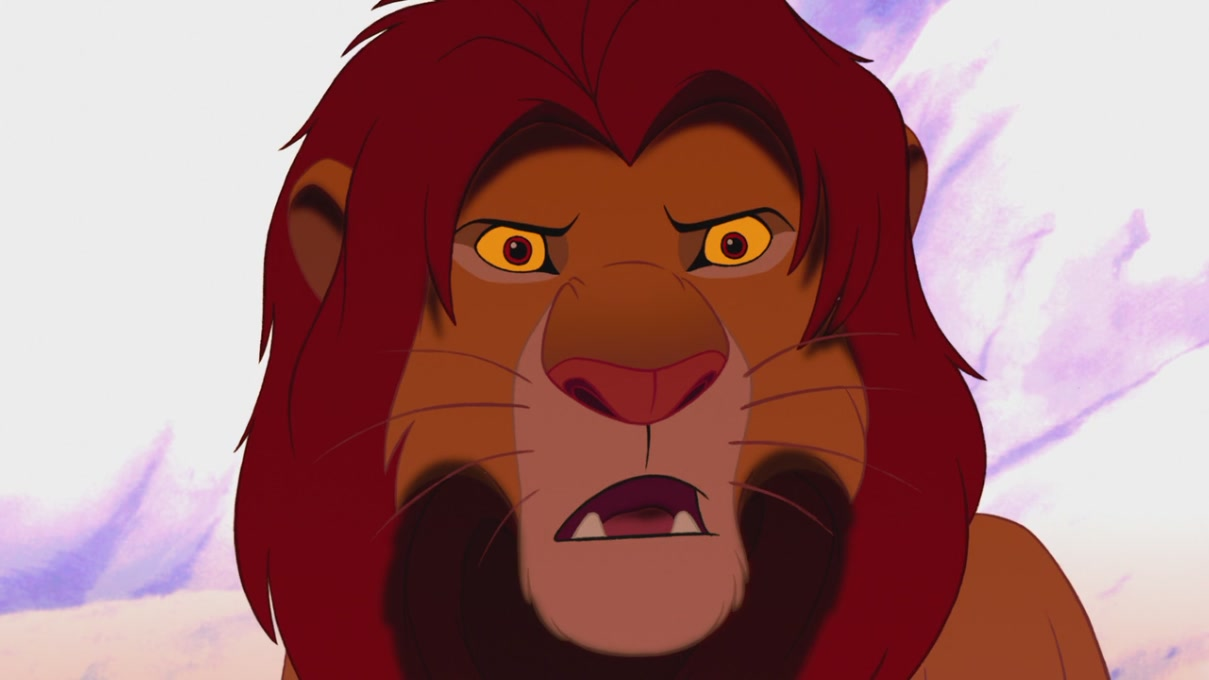 Simba Images Simba The Lion King Blu Ray Hd Wallpaper And