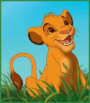 The Lion King Cubs Images Simba Wallpaper And Background Photos