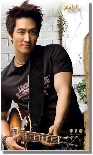 Song Seung Hun Korean Actor
