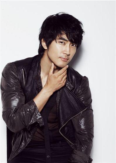 Song Seung Hun - Korean Actors and Actresses Photo ...