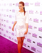 Stana Katic At Spirit Awrds 2012