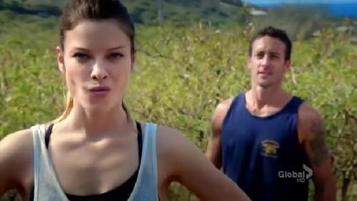 Steve and Lori 2x15