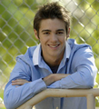 Steven R. McQueen younger days