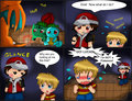 Super Smash Bros Comic: Substitute - super-smash-bros-brawl fan art