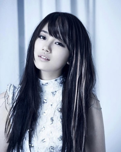 Suzy-miss A /Touch