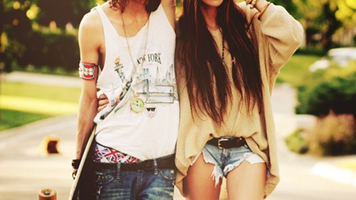 TEEN l'amour ♥