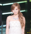 Taeyeon @ 1st Gaon Chart Kpop Award - kim-taeyeon photo
