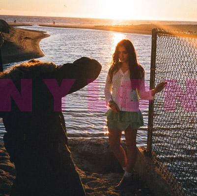 """Tagged """"Nylon Magazine"""" Outtakes"""