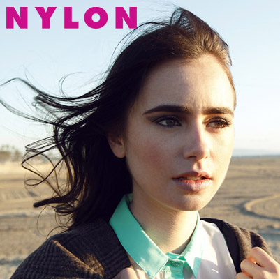 "Tagged ""Nylon Magazine"" Outtakes"