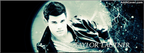 Taylor Lautner at addaocver.com