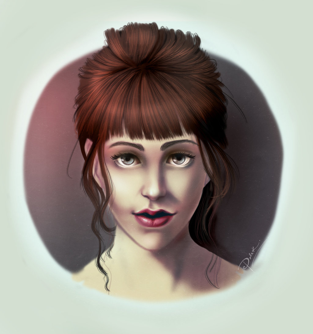 Tessa - Tessa Gray Fan Art (29314423) - Fanpop