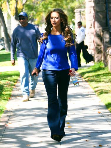 The Client senarai in West Hollywood [22 February 2012]