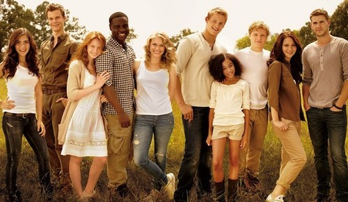 The Hunger Games - the-hunger-games Photo