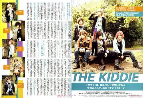 """The Kiddie """"Scans"""""""
