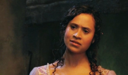 The Moment Arthur and Guinevere Saw Each Other As People (2)