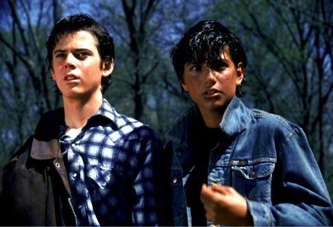 The Outsiders - The Outsiders Image (29395446) - Fanpop