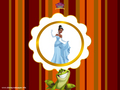 The Princess & The Frog - the-princess-and-the-frog wallpaper