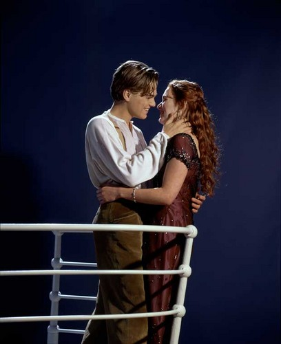 Kate Winslet wallpaper entitled Titanic Photoshoot