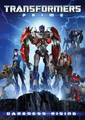 Transformers Prime - transformers-prime photo