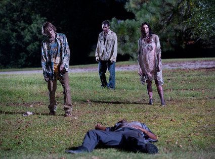 Triggerfinger (2x09) - the-walking-dead Photo