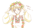 Ukraine~ - ukraine-hetalia photo