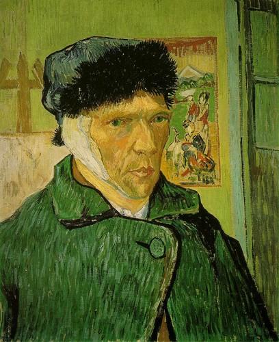 Vincent Willem 面包车, 范 Gogh30 March ,1853 – 29 July 1890