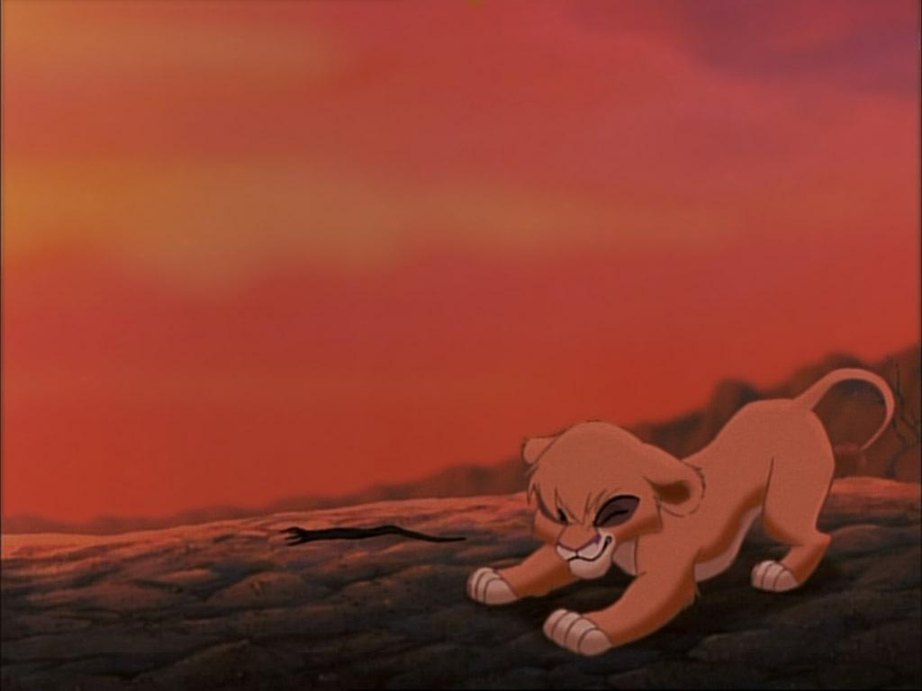 Vitani - The lion king cubs Image (29353091) - Fanpop
