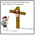 WWJD - cyanide-and-happiness photo