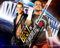 Wrestlemania 28-CM Punk vs Chris Jericho