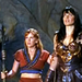 Xena&Gabrielle  - xena-and-gabrielle icon