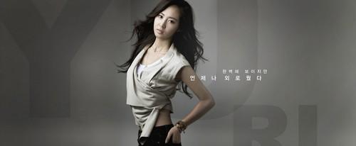 Yuri Fashion King official pics