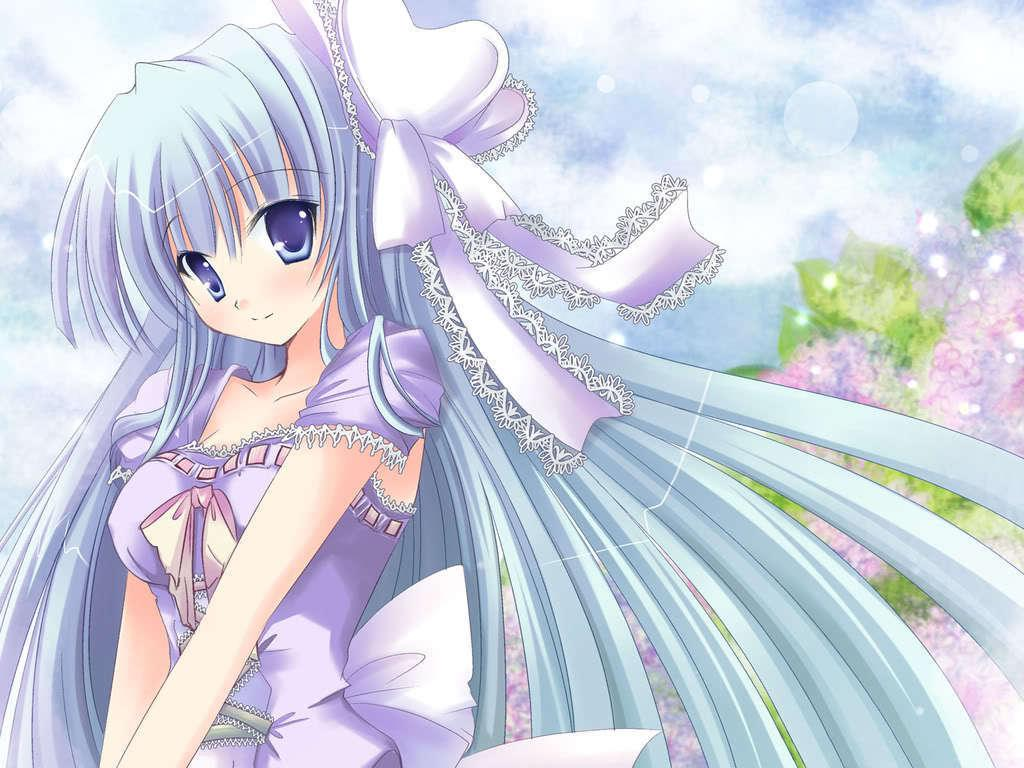 Yuki Onnas Profile Images Anime Hd Wallpaper And Background Photos
