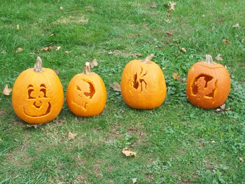 林檎, アップル かぼちゃ, カボチャ