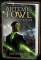 artemis folw the last guardian  - artemis-fowl photo