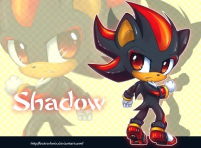 baby shadow