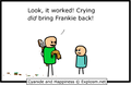 badparenting - cyanide-and-happiness photo