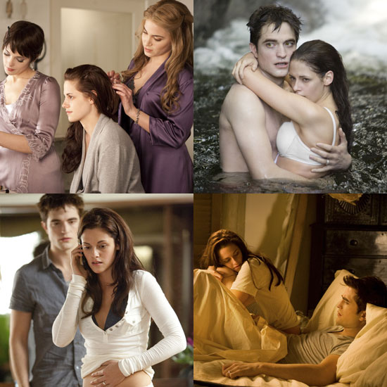 The Twilight Saga Breaking Dawn Part 1  Movies amp TV on