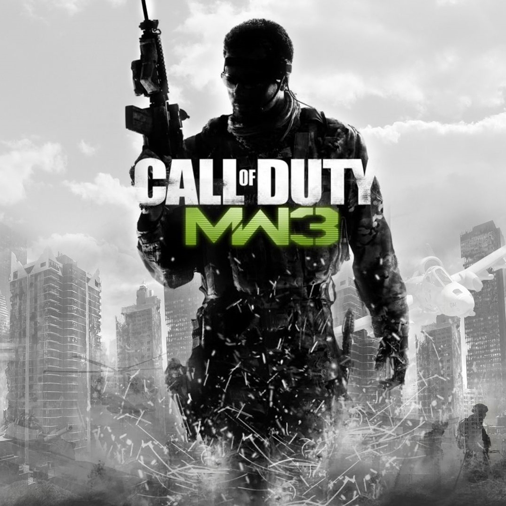 Call Of Duty Modern Warfare 3 Images Cod Mw3 HD Wallpaper And Background Photos
