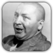 curly - three-stooges icon