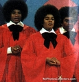 funny choir - michael-jackson photo