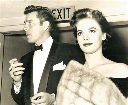 in 1950s